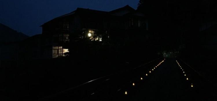 【6/29~7/5】facebookで振り返る、先週の安芸太田町はこんな感じでした。